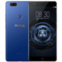 Смартфон Nubia Z17 Lite Blue-Gold