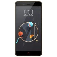 Смартфон Nubia Z17 Mini 4-64Gb Black-Gold