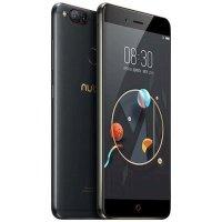Смартфон Nubia Z17 Mini 6-128GB Black-Gold