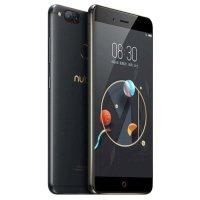Смартфон Nubia Z17 MiniS 6-64Gb Black-Gold