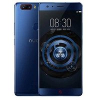 Смартфон Nubia Z17 MiniS 6-64Gb Blue