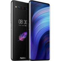 Смартфон Nubia Z20 8-128Gb Black