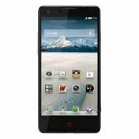 Смартфон Nubia Z5 mini white 3G