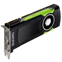 Видеокарта nVidia Quadro GP100 16Gb 900-5H400-2500-000