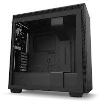 Корпус NZXT H710 Black
