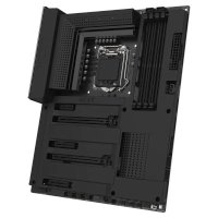 Материнская плата NZXT N7 Z390 Black