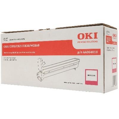 картридж OKI 44064010