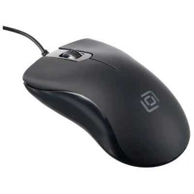 мышь Oklick 375M Black