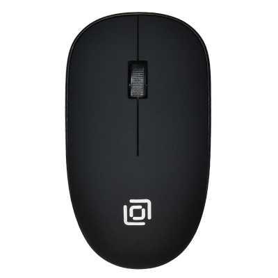 мышь Oklick 515MW Black