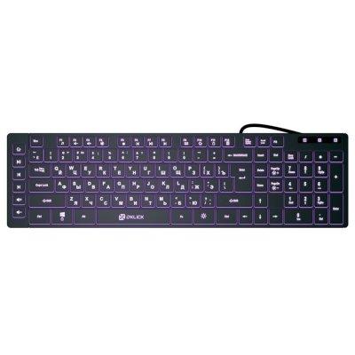 клавиатура Oklick 560ML