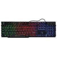 Клавиатура Oklick 780G Black