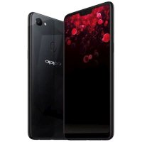 Смартфон Oppo F7 64GB Black