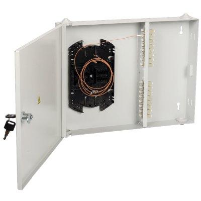 оптический настенный распределительный кросс ITK FOBX16-N-12LCUD04