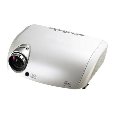 проектор Optoma HD800X-LV