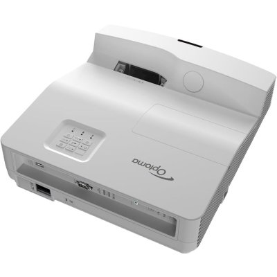 проектор Optoma W330UST