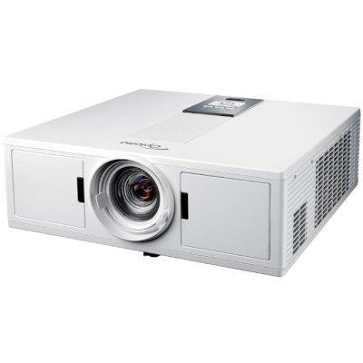 проектор Optoma ZH500T White