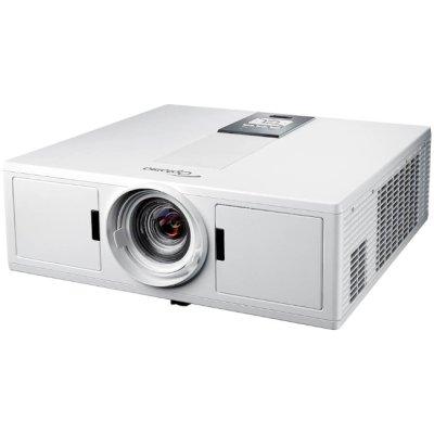 проектор Optoma ZU500T White