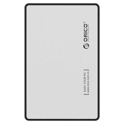 контейнер для жесткого диска Orico 2588US3 Silver