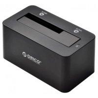 Контейнер для жесткого диска Orico 6619US3 Black