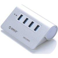 Разветвитель USB Orico M3H4-SV