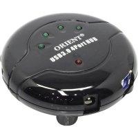 Разветвитель USB Orient BC-310N