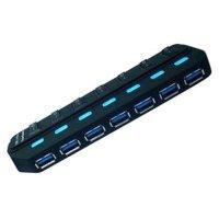 Разветвитель USB Orient BC-316