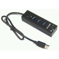 Разветвитель USB Orient JK-330
