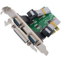 Контроллер Orient XWT-PE2S1PLP