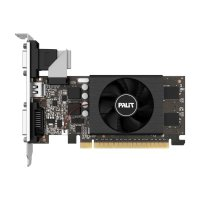 Видеокарта Palit nVidia GeForce GT 710 1Gb NE5T7100HD06-2081F