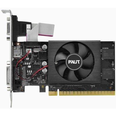 видеокарта Palit nVidia GeForce GT 730 2Gb NE5T7300HD46-2087F