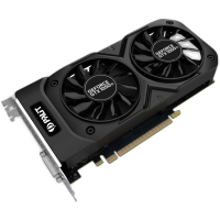 Видеокарта Palit nVidia GeForce GTX 1050 Ti 4Gb NE5105TS18G1-1071D
