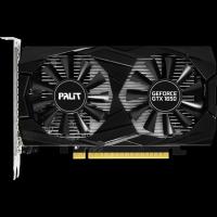 Видеокарта Palit nVidia GeForce GTX 1650 Dual 4Gb NE5165001BG1-1171D