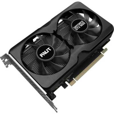 видеокарта Palit nVidia GeForce GTX 1650 Gaming Pro OC 4Gb NE61650S1BG1-1175A