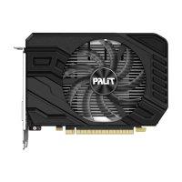 Видеокарта Palit nVidia GeForce GTX 1650 Super StormX OC 4Gb NE6165SS18G1-166F