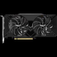 Видеокарта Palit nVidia GeForce GTX 1660 Dual OC 6Gb NE51660S18J9-1161A