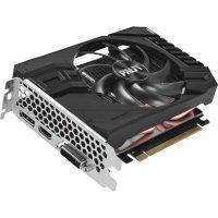 Видеокарта Palit nVidia GeForce GTX 1660 Super StormX OC 6Gb NE6166SS18J9-161F