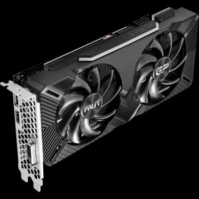 видеокарта Palit nVidia GeForce RTX 2060 Gaming Pro 6Gb NE62060018J9-1062A