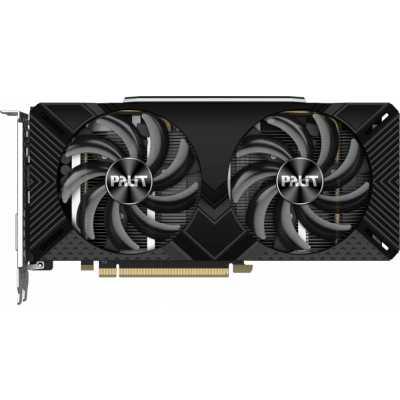 видеокарта Palit nVidia GeForce RTX 2060 Super Dual 8Gb NE6206S018P2-1160A-1