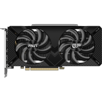 Видеокарта Palit nVidia GeForce RTX 2060 Super Gaming Pro OC 8Gb NE6206SS19P2-1062A