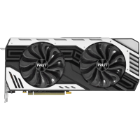 Видеокарта Palit nVidia GeForce RTX 2060 Super JetStream 8Gb NE6206ST19P2-1061J