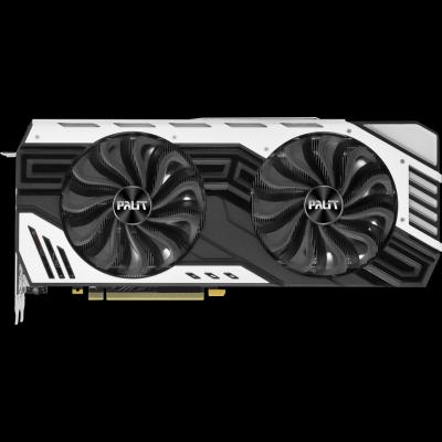 видеокарта Palit nVidia GeForce RTX 2060 Super JetStream 8Gb NE6206ST19P2-1061J