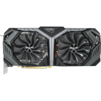 Видеокарта Palit nVidia GeForce RTX 2070 Super GameRock 8Gb NE6207S020P2-1040G