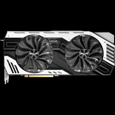 видеокарта Palit nVidia GeForce RTX 2070 Super JetStream 8Gb NE6207SS19P2-1040J