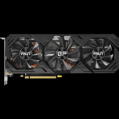 видеокарта Palit nVidia GeForce RTX 2080 Super GamingPro 8Gb NE6208S019P2-180T