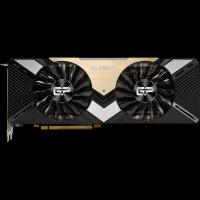 Видеокарта Palit nVidia GeForce RTX 2080 Ti Dual 11Gb NE6208T020LC-150A