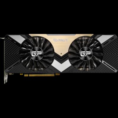 видеокарта Palit nVidia GeForce RTX 2080 Ti GamingPro 11Gb NE6208TT20LC-150A