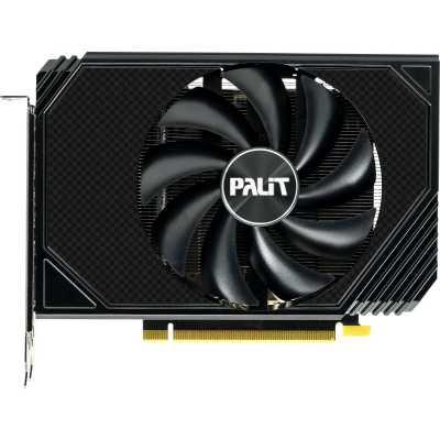 видеокарта Palit nVidia GeForce RTX 3060 Stormx OC 12Gb NE63060S19K9-190AF