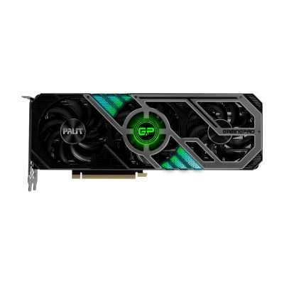 видеокарта Palit nVidia GeForce RTX 3070 GamingPro OC 8Gb NE63070S19P2-1041A