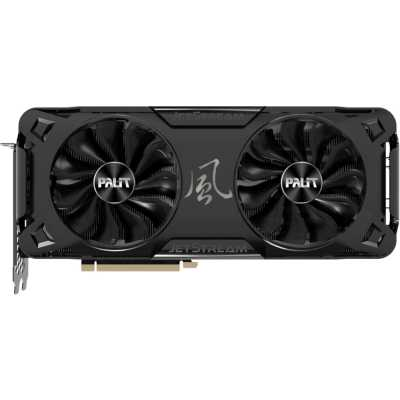 видеокарта Palit nVidia GeForce RTX 3070 JetStream 8Gb NE63070019P2-1040J