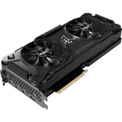 видеокарта Palit nVidia GeForce RTX 3070 JetStream OC 8Gb NE63070T19P2-1040J